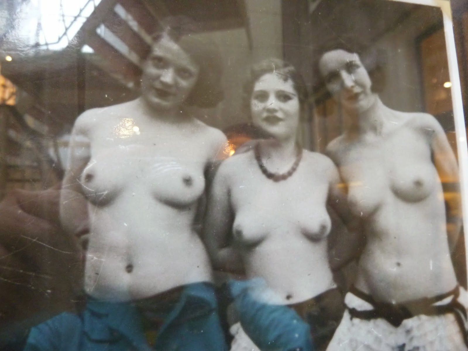 Playgirl jenny jones nude