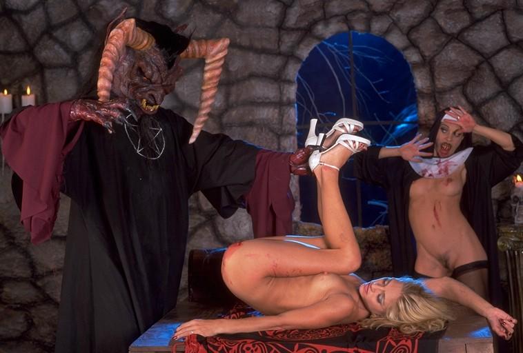 galeries picktiers Horror porn