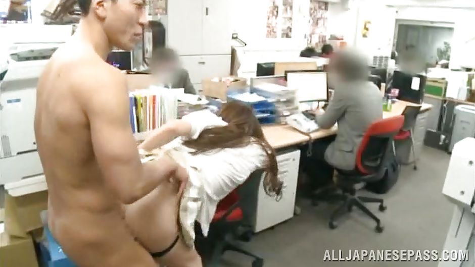 japanese bend over naked