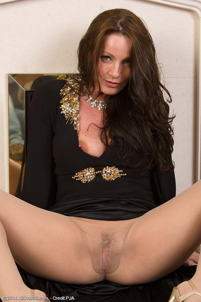 Cassandra scerbo nackt