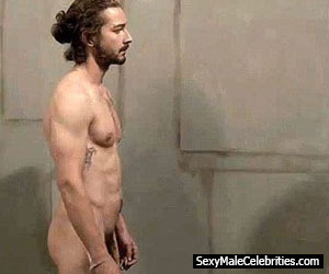 Male nude Naked celeb