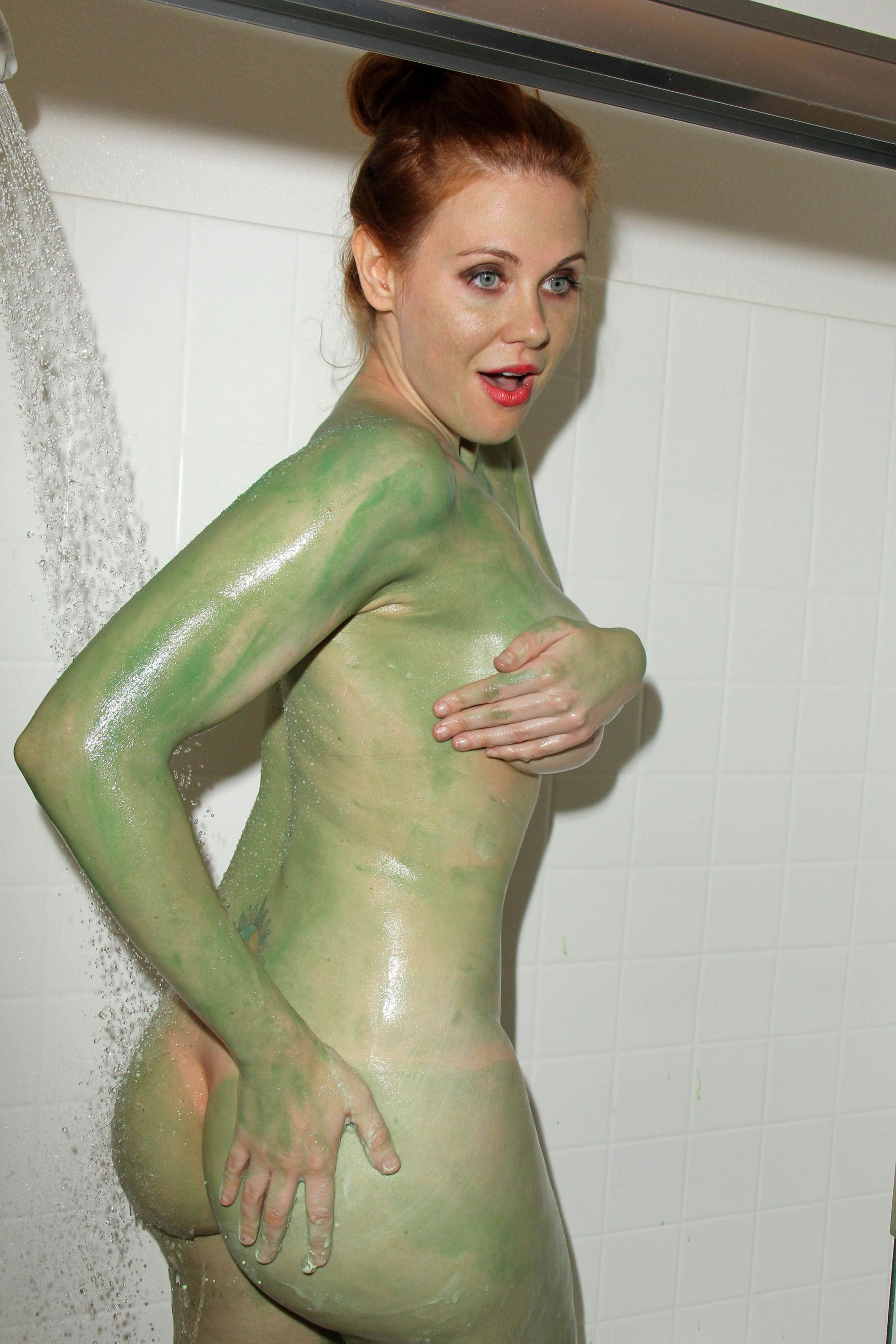 Celebrity ebony porn star