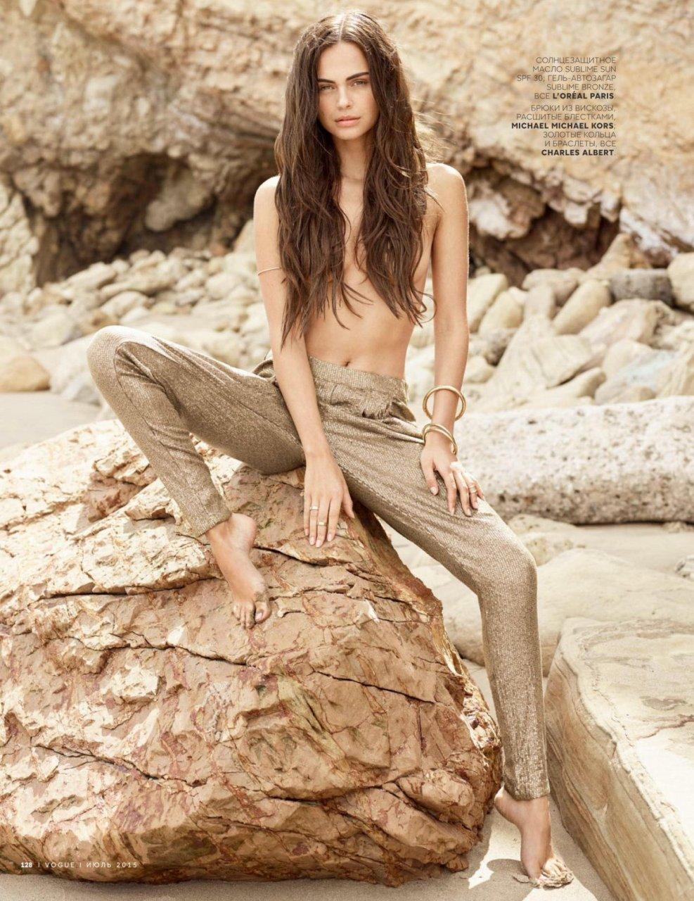 Model danielle lloyd