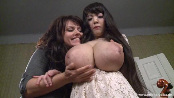 pussy bbw asian