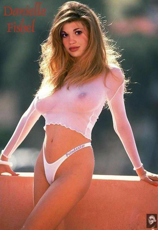 Daniel fishel nude