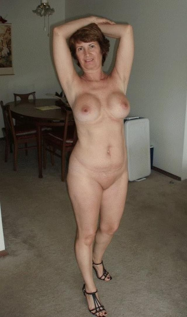 Boobs with big tits milf