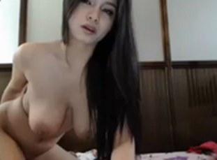 Naked girls public
