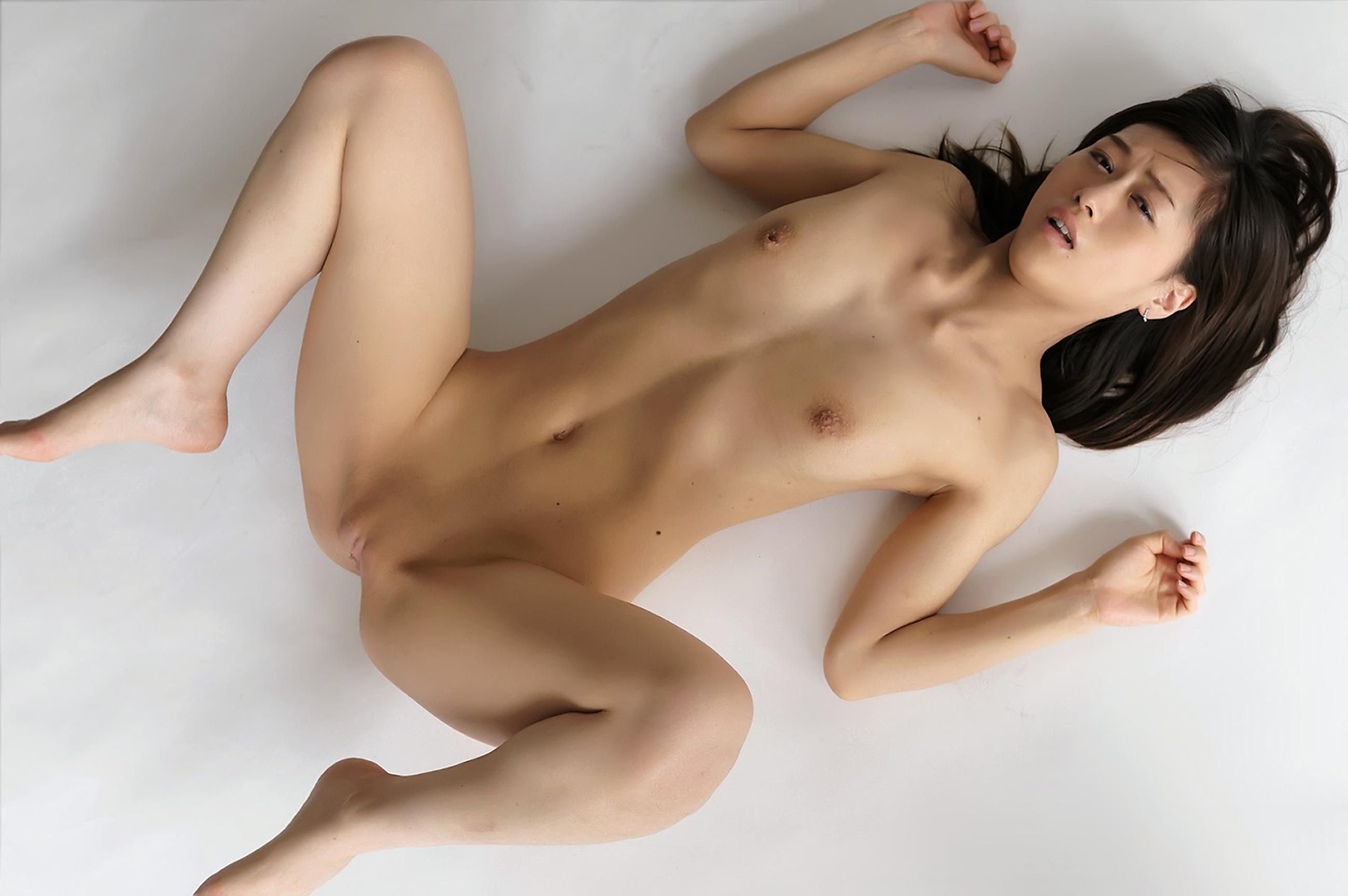 hot nude ebony