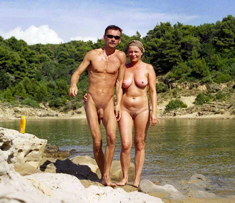 nudism Pinterest beach