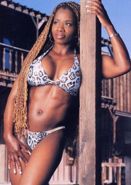 Lia may model nude
