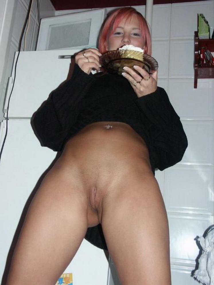 Alexandria galante nude pics