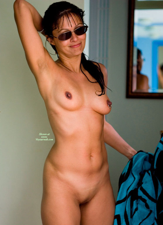 stephanie sparks naked