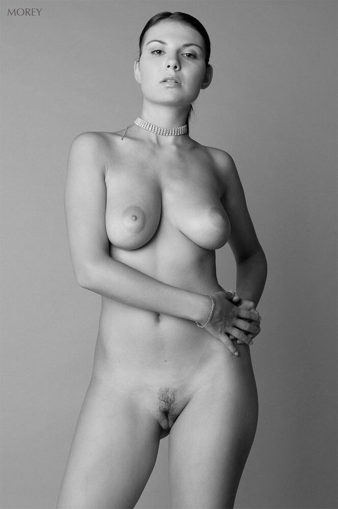 Mature naked hairy women