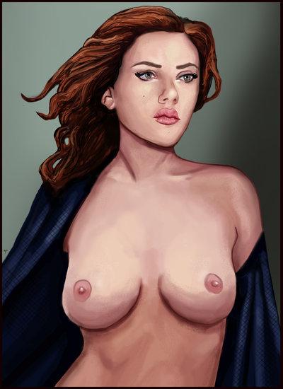 Nude milf women