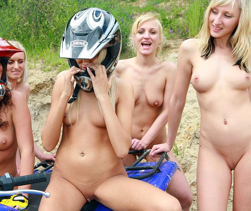 nude beauties