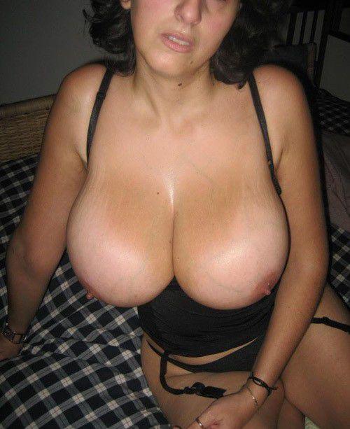 Babe nice tits fucked