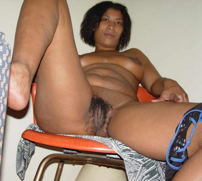 Porno black mature