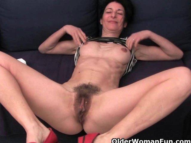 Lesbians licking asshole close up