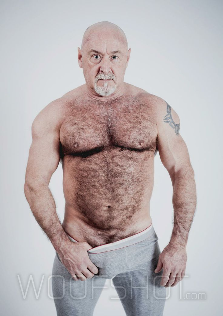 Think, that 8mages naked hairy daddy that
