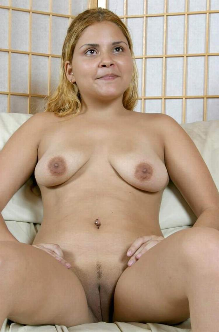 Native american nudist