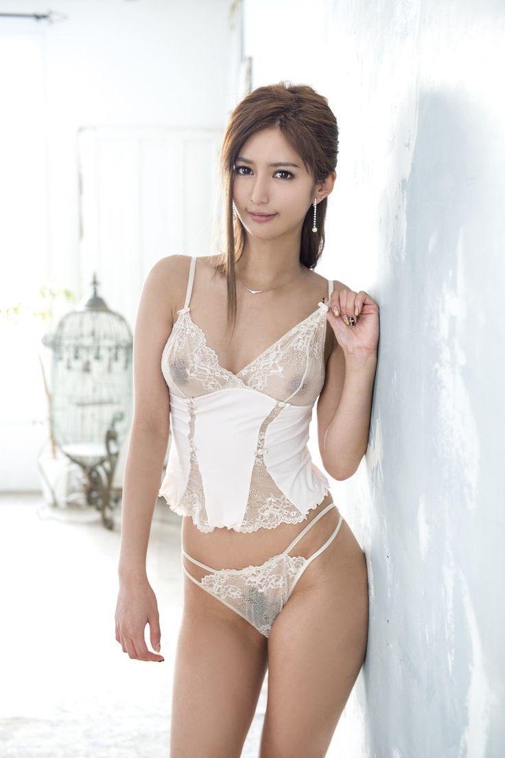 Beautiful naked asian women pussy