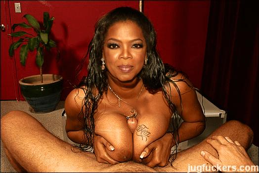 oprah winfrey jizzum free porn