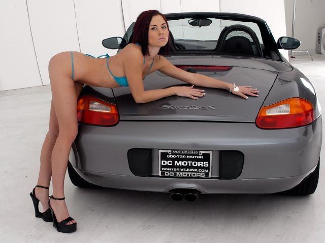 hot nude models