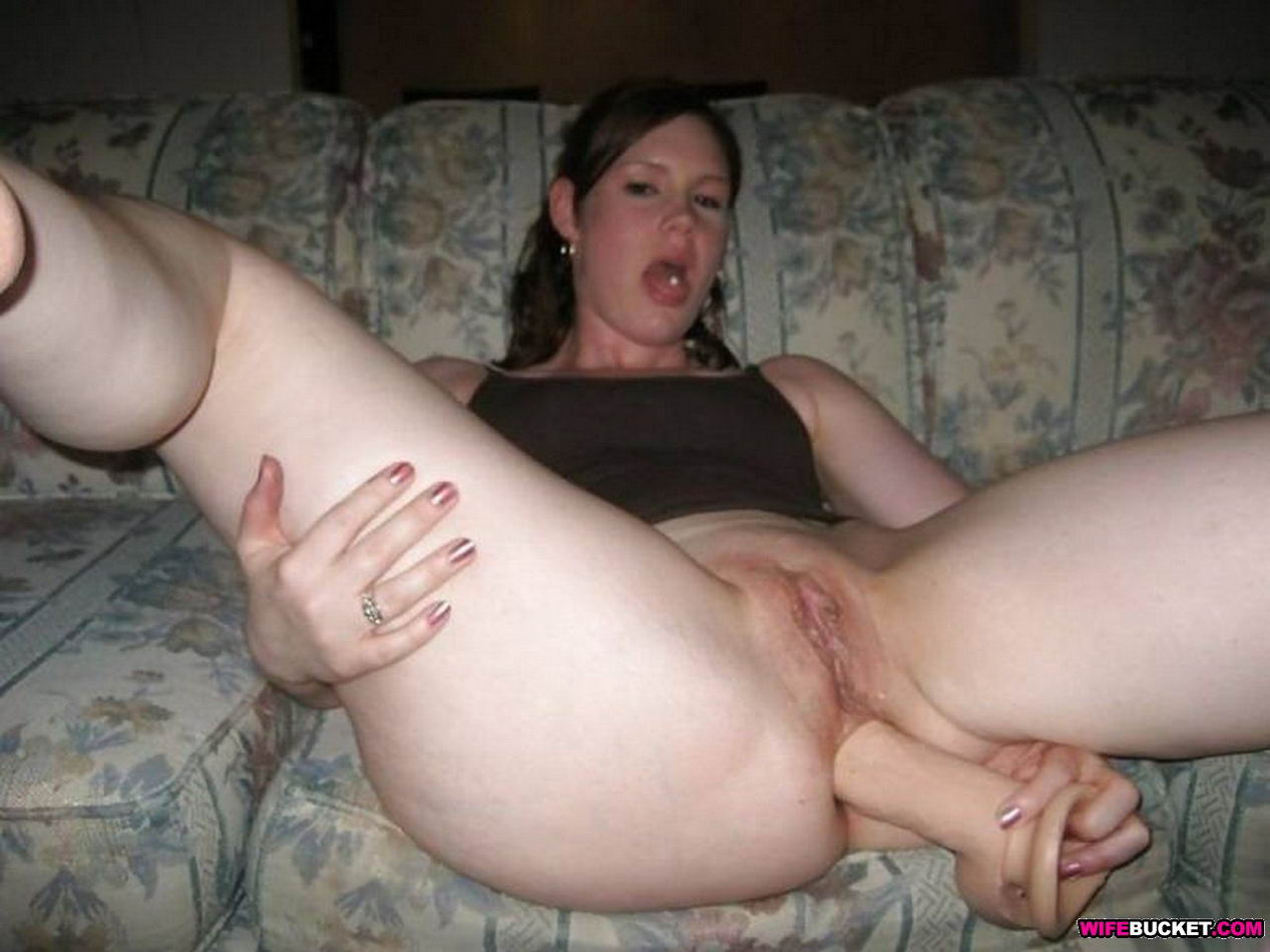 pussy wet milf
