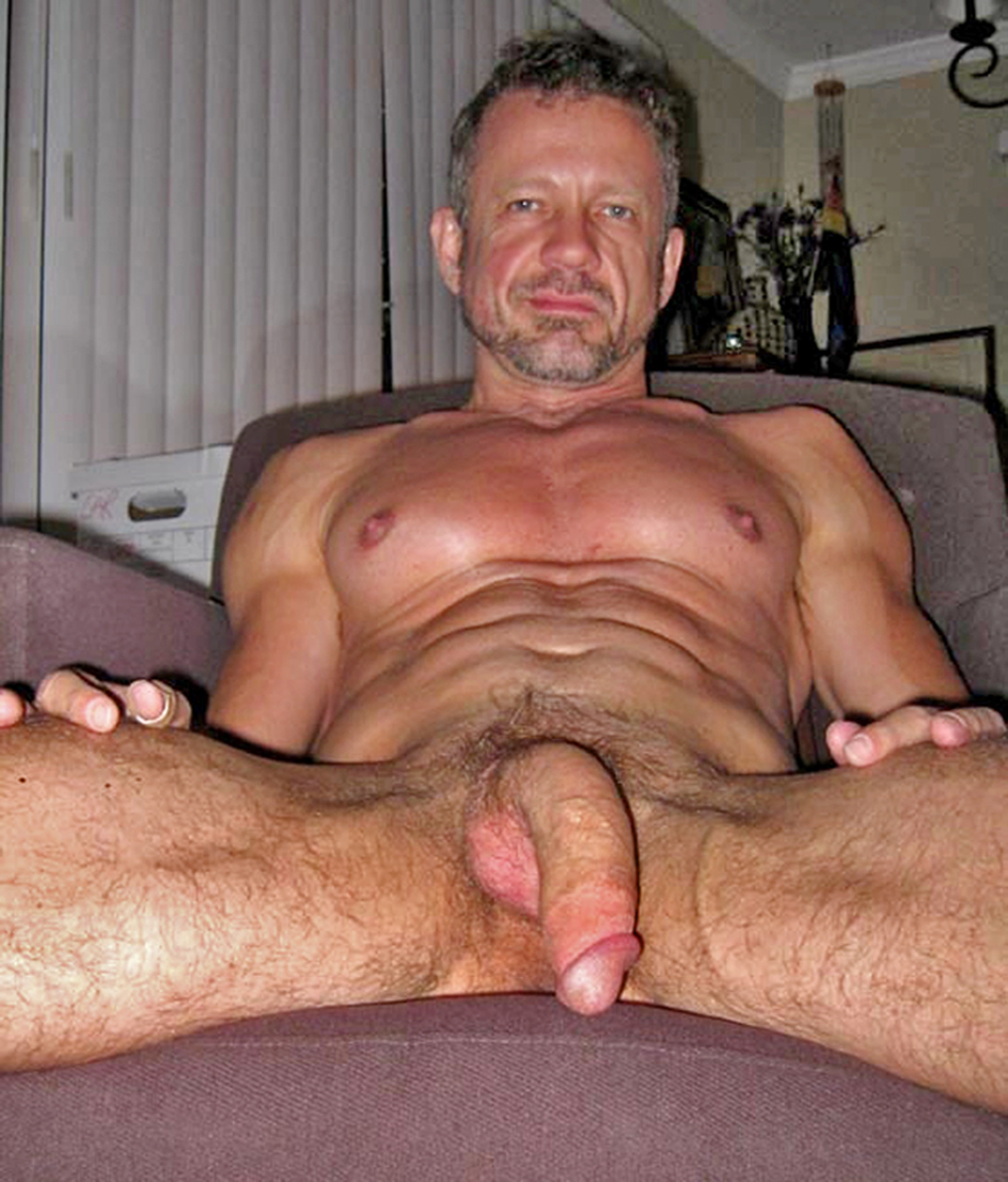 Older male men nude think, what