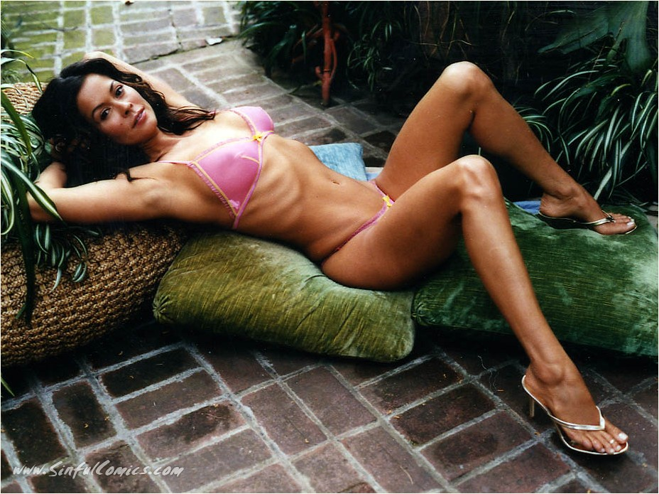 Wwe candice michelle playboy