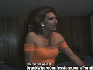 Crack whore sex video