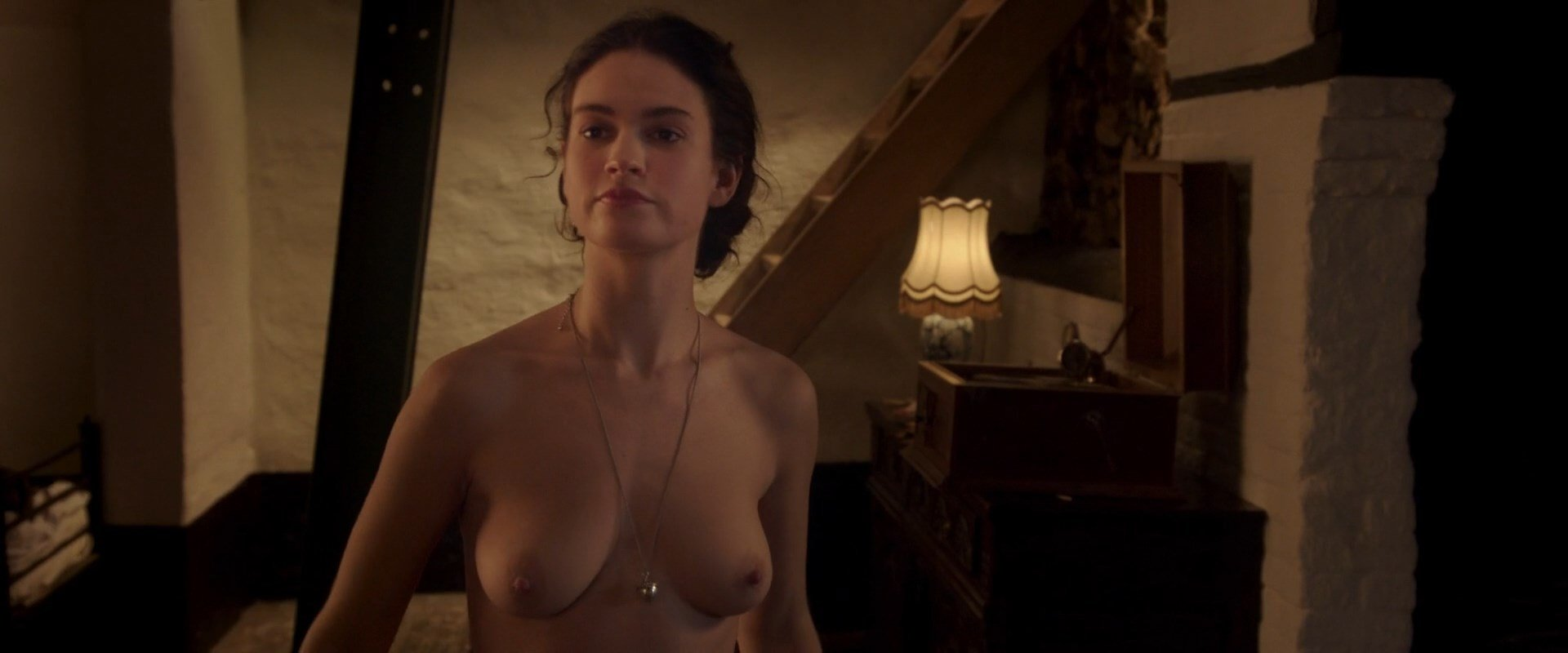Nude beach lesbian sex