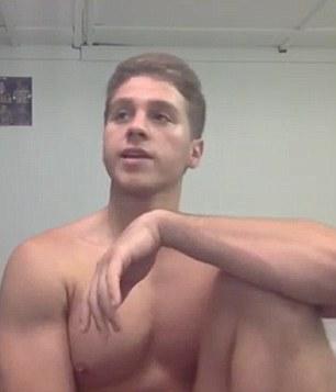 sex Adam frat steroids