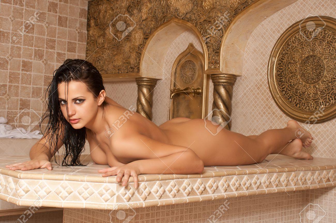 Erotic spanish girls