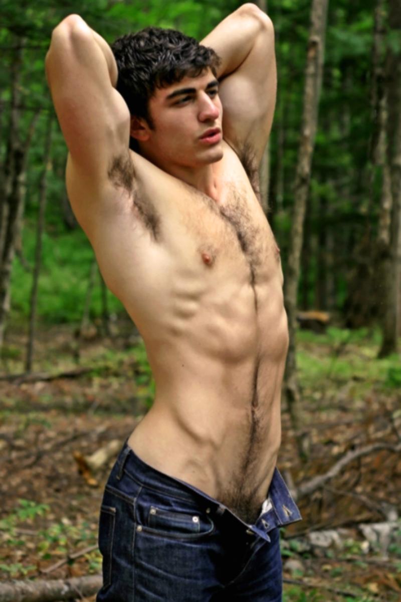 Milf hunter the naughty in rio nude