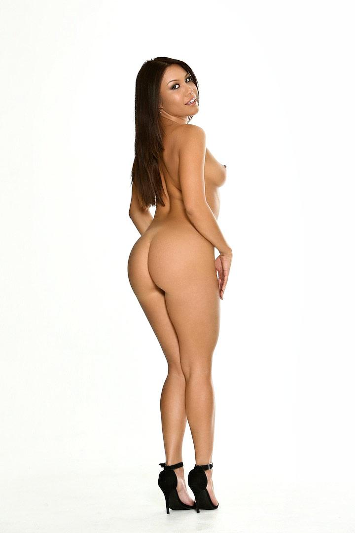 Nude cameltoe pusy v sexy clin