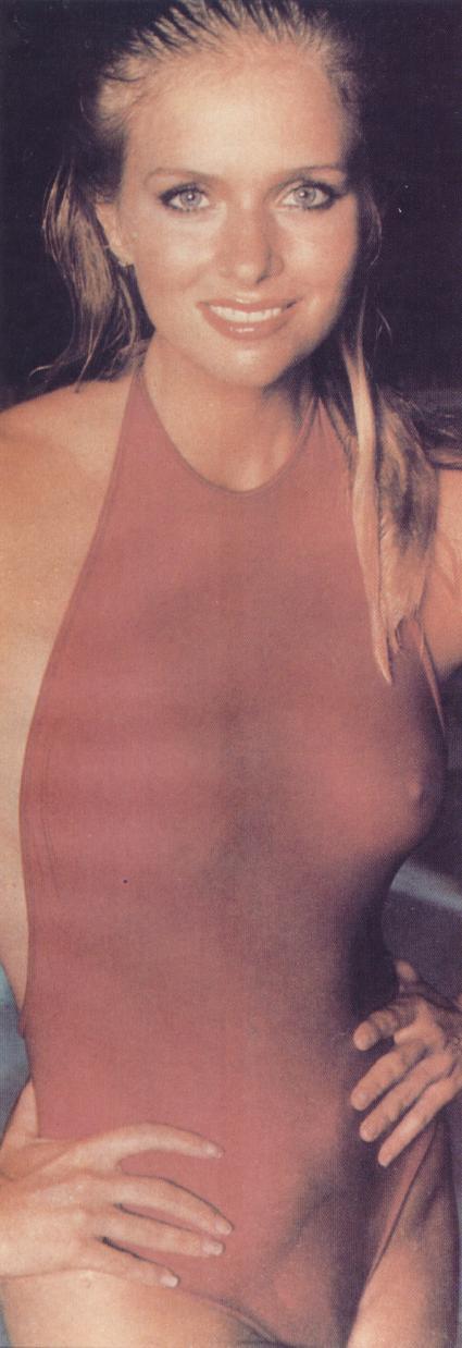 Woman wide hips narrow waist