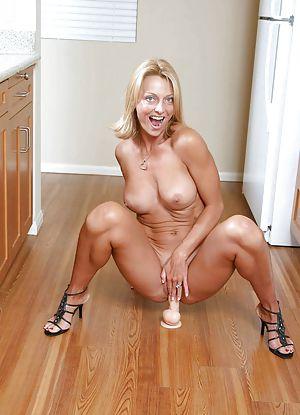 Massive cock cum in my ass