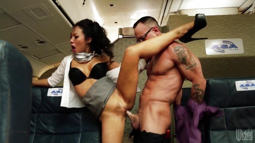 trany masturbating anal