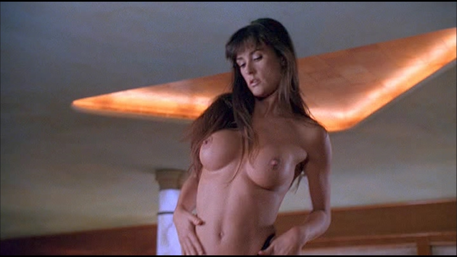 Marisa miller perfect 10 topless