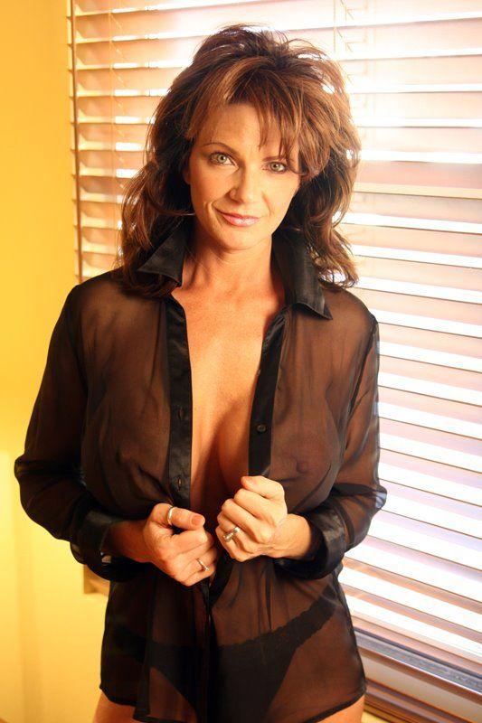 Porno films mature cougar