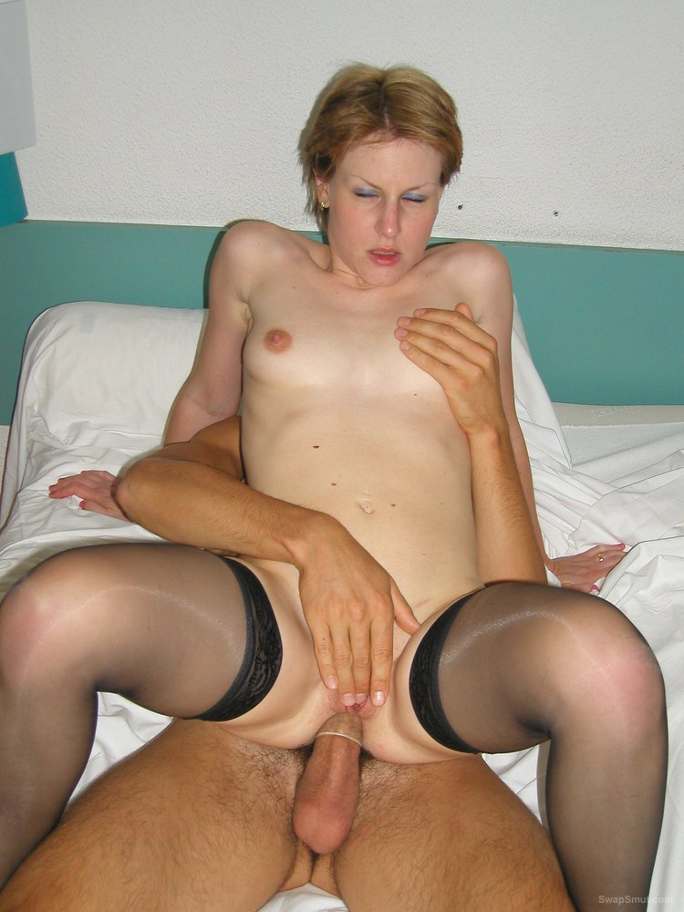 Massage young boys erection