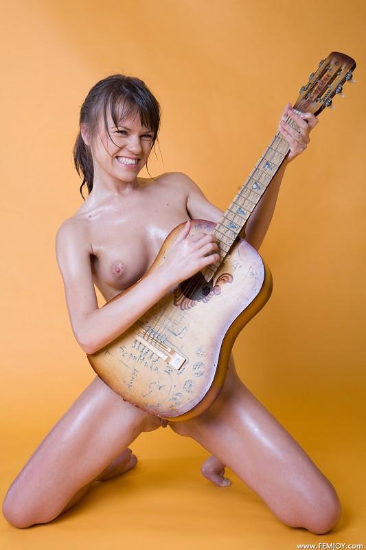 ukrainian nude girl