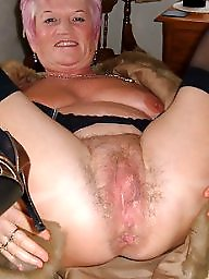 Mature women over 50 giving head