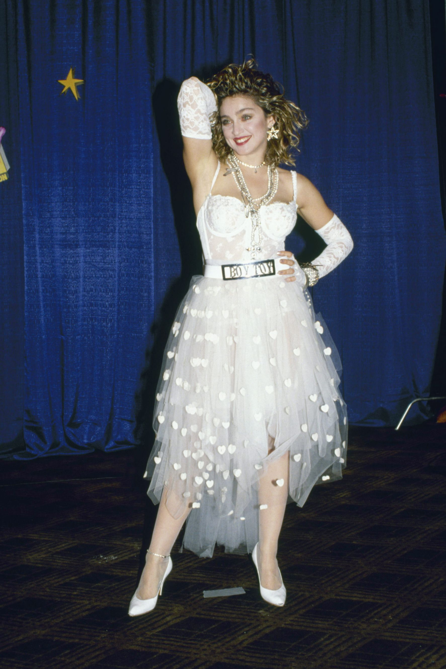 Foam party guerlain and madonna wow girls was and