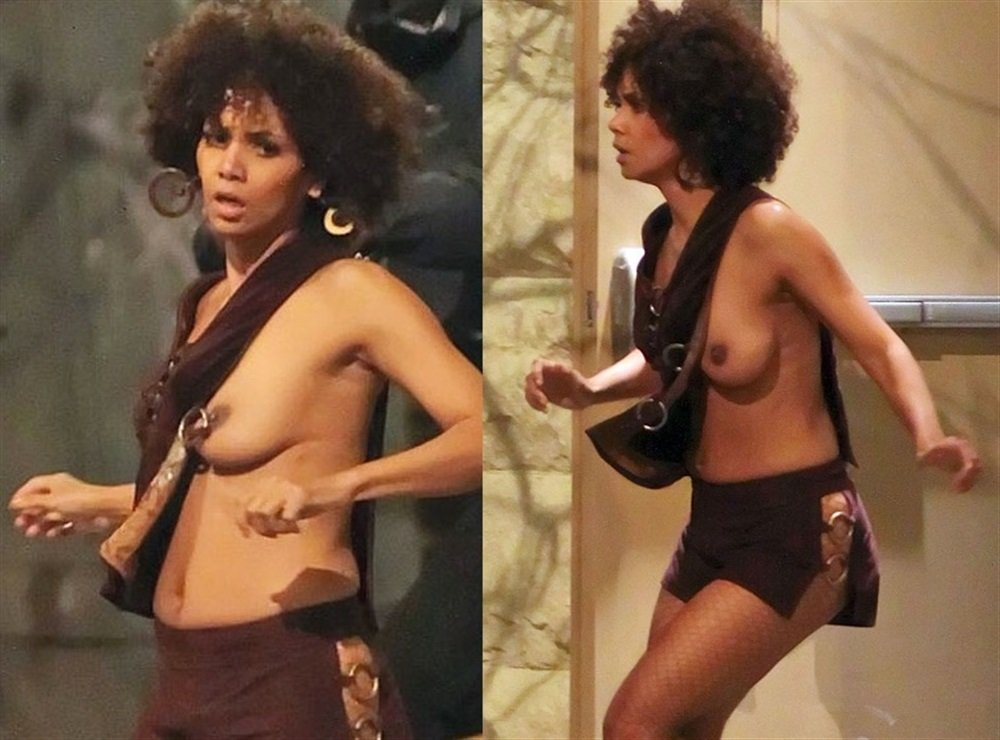 Kenda perez topless