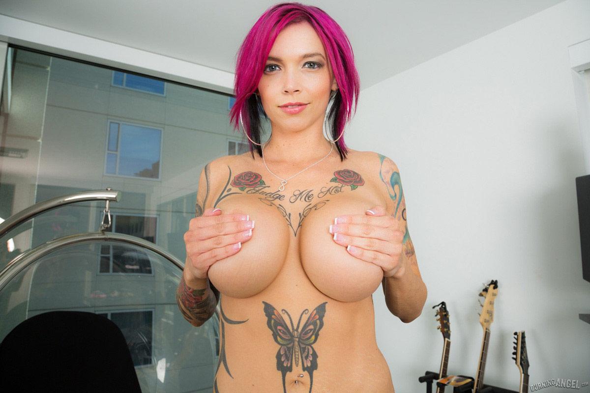 hot ass an pussy