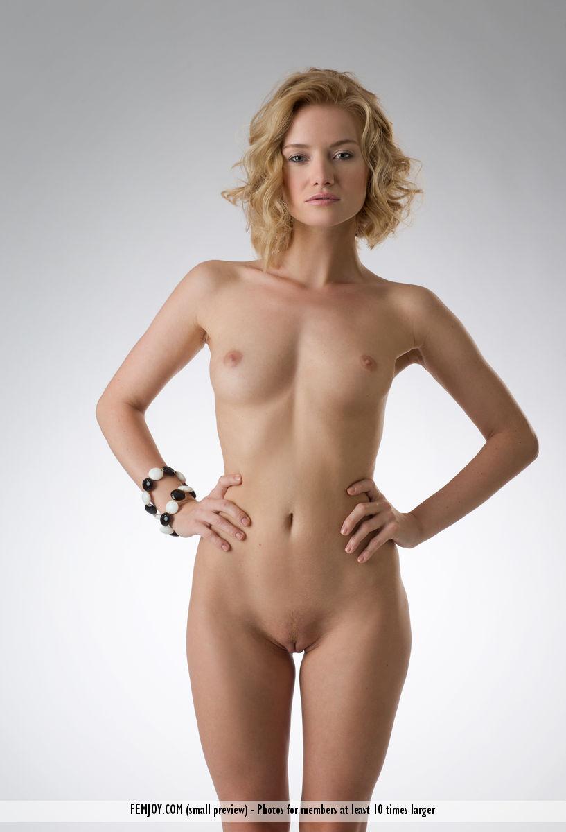 Naturist girls nude