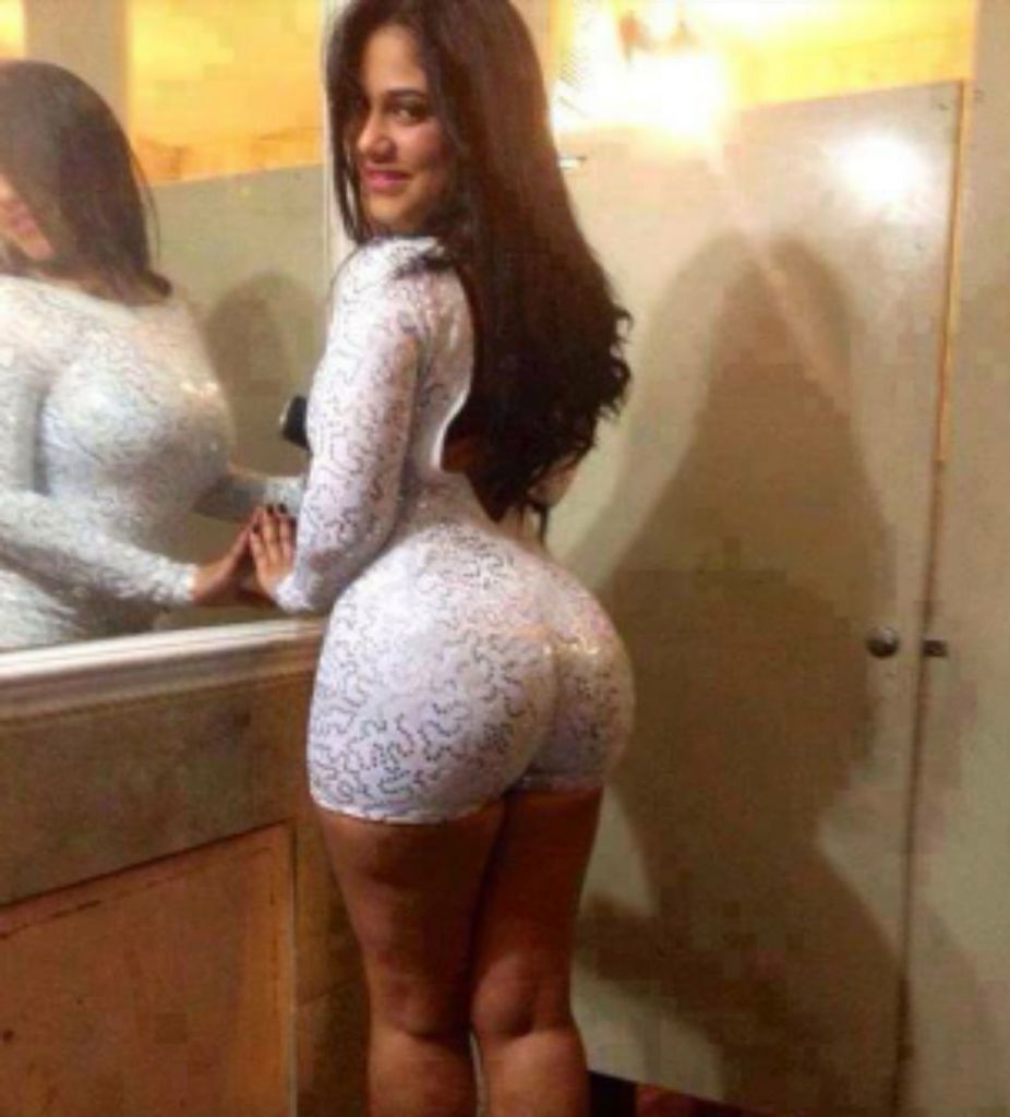 Excellent Nude hispanic girl giant ass