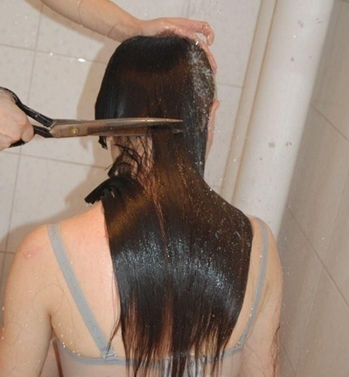 Long hair fetish picture galleries
